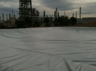 Pit liners