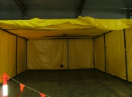 Fumigation Area