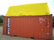 Container Tarp