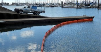 The 101 of Spill Containment Booms